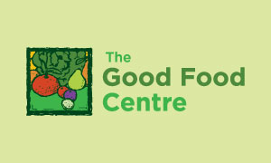 Good Food Centre logo
