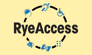 RyeACCESS logo