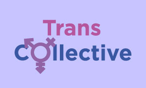Trans Collective logo